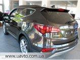 Hyundai Santa Fe 2.2 Excellent