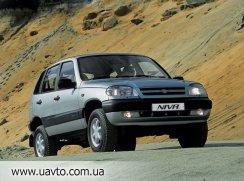Шины Прочие шины Niva Chevrolet Большой асортимент зч