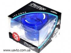 Освежитель воздуха Tasotti  Gel Prestige (Ice Aqua)