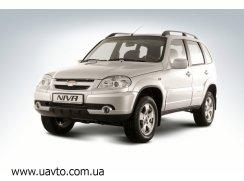 Диски Chevrolet  Niva Большой асортимент зч