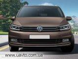 Volkswagen Touran Trendline 1.4