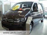 Volkswagen T6 Caravelle Saksonia
