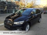 Volkswagen Touran Highline 2.0TDI