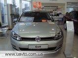 Volkswagen Golf Team 1.4 TSI 7AT