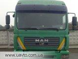 Мультилифт MAN TGA26.480