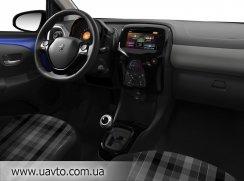 Peugeot 108 Allure РКПП
