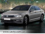 Volkswagen Passat Highline