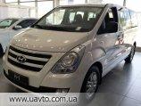 Hyundai H-1 2.5 VGT Bussiness