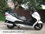 Скутер Yamaha CBR RR 250 i