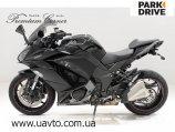 Мотоцикл Kawasaki Ninja