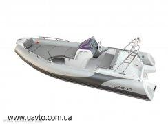 Надувная лодка GRAND Golden Line: G500