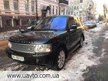 Land Rover Land Rover
