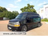 Chevrolet Express Limited SE AWD