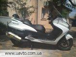 Скутер Yamaha   Majesty 400i
