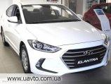 Hyundai Elantra Classic MT