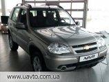 Chevrolet Niva (GL)