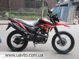 Мотоцикл Loncin 200