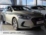 Hyundai Elantra Classic AT