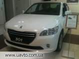 Peugeot 301 Active 1.6 HDi