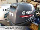 Yamaha 9,9 л.с.