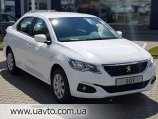 Peugeot 301 Active 1.6 АКПП