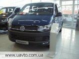 Volkswagen T6 Kombi 2.0 TDI 6MT