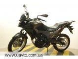 Мотоцикл Kawasaki Versys 300