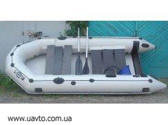 Лодка Thunder