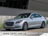 Hyundai Genesis 2.0-t 4WD 8AT
