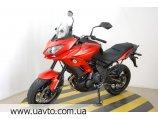 Мотоцикл Kawasaki Versys 650