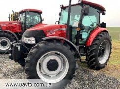Трактор Case IH  Farmall JX 110