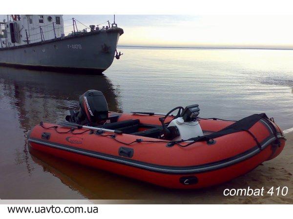 лодки надувные с рулем