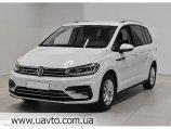 Volkswagen Touran 1.6 TDI 6MT