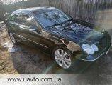 Mercedes-Benz C230