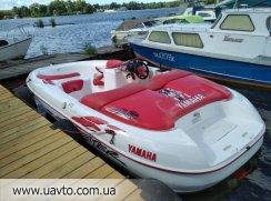 Катер Yamaha Exciter 270