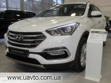 Hyundai Santa Fe 2.2 Top AT