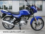 Мотоцикл Yamaha -Jianshe 125