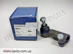 Наконечник рулевой Lemforder ВАЗ 1118, правый 35042
