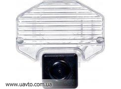 Камера заднего вида штатная Fighter  CS-CCD+FM-31 (Toyota) 170120˚