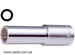 Торцевая головка глубокая HANS  4302M22 (12 ) 22 мм