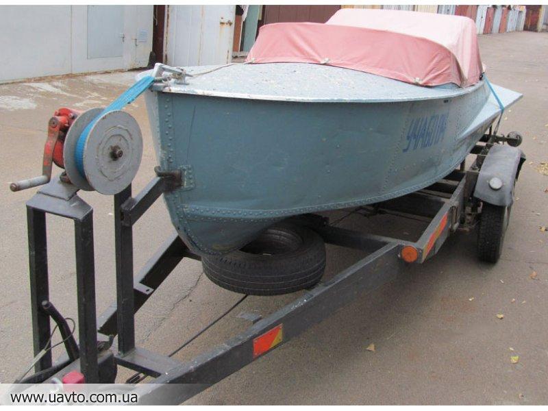 купить лодку южанку в перми