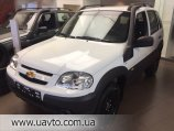 Chevrolet Niva (LE+)