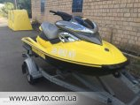 Гидроцикл BRP Rxp Sea-Doo