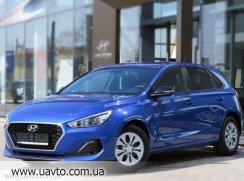 Hyundai i30 1.6 CRDi Style DCT