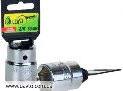 Торцевая головка Alloid  ТГ-60121M (34 ) 21 мм