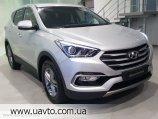 Hyundai Santa Fe 2.4 Top AT