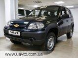 Chevrolet Niva (L)