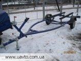 Прицеп ПГМФ-8904 Лодочный