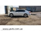 Acura RLX 3.5 hybrid