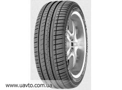 Шины 235/45 R18 Michelin Pilot Sport 3 98Y XL